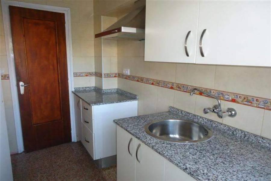 Dénia,Alicante,España,2 Bedrooms Bedrooms,1 BañoBathrooms,Apartamentos,30261