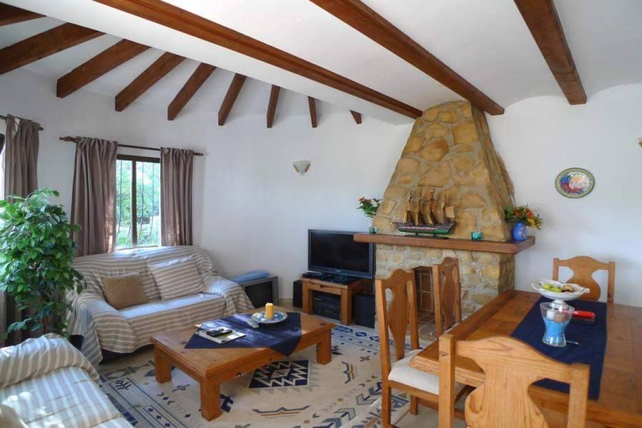 Alcalalí,Alicante,España,2 Bedrooms Bedrooms,1 BañoBathrooms,Chalets,30263