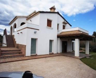 Dénia,Alicante,España,4 Bedrooms Bedrooms,3 BathroomsBathrooms,Chalets,30267