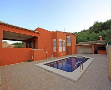 Dénia,Alicante,España,6 Bedrooms Bedrooms,3 BathroomsBathrooms,Chalets,30271