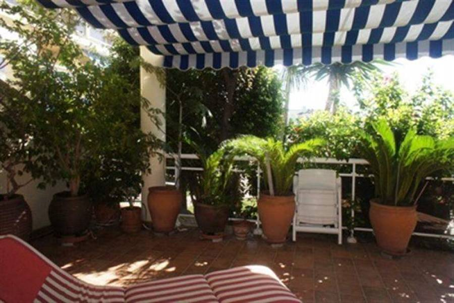 Dénia,Alicante,España,2 Bedrooms Bedrooms,2 BathroomsBathrooms,Apartamentos,30274