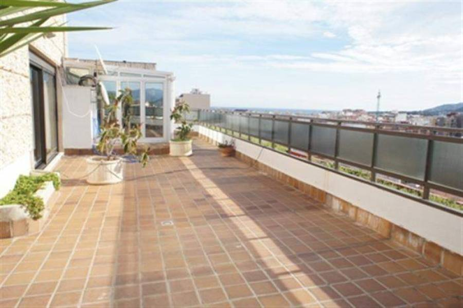 Dénia,Alicante,España,5 Bedrooms Bedrooms,5 BathroomsBathrooms,Apartamentos,30281