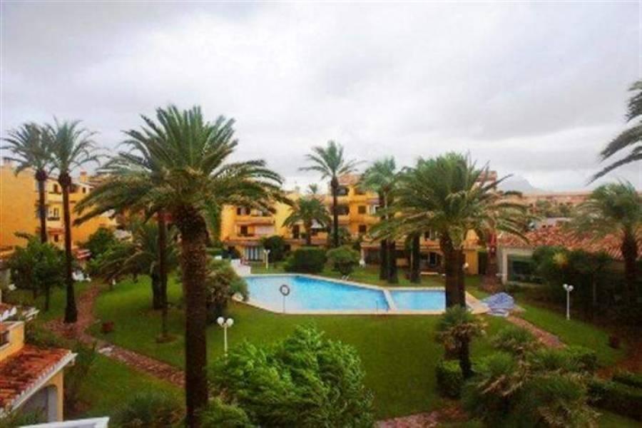 Dénia,Alicante,España,3 Bedrooms Bedrooms,1 BañoBathrooms,Apartamentos,30290
