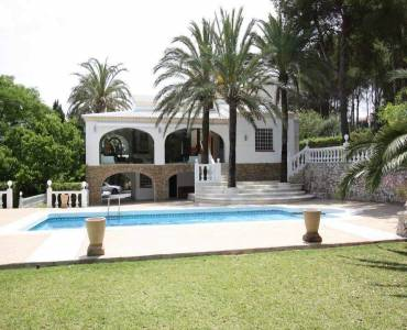 Javea-Xabia,Alicante,España,8 Bedrooms Bedrooms,8 BathroomsBathrooms,Chalets,30291