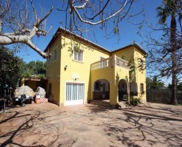 Pedreguer,Alicante,España,7 Bedrooms Bedrooms,3 BathroomsBathrooms,Chalets,30293