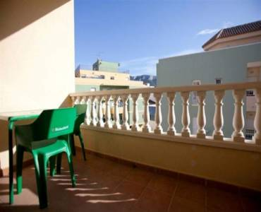 Dénia,Alicante,España,3 Bedrooms Bedrooms,2 BathroomsBathrooms,Apartamentos,30294