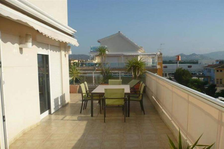 Dénia,Alicante,España,2 Bedrooms Bedrooms,2 BathroomsBathrooms,Apartamentos,30311