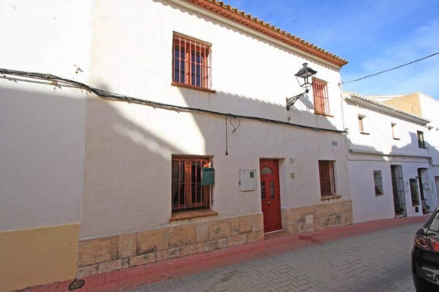 Benidoleig,Alicante,España,3 Bedrooms Bedrooms,2 BathroomsBathrooms,Casas,30312