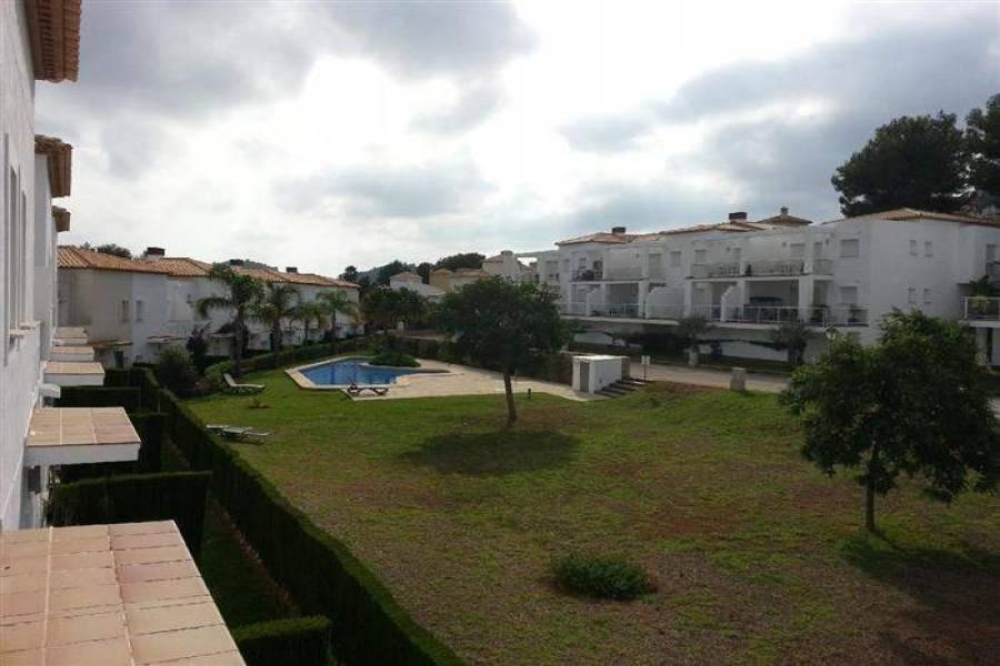 Pedreguer,Alicante,España,3 Bedrooms Bedrooms,2 BathroomsBathrooms,Chalets,30317
