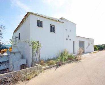 El Verger,Alicante,España,2 Bedrooms Bedrooms,2 BathroomsBathrooms,Chalets,30318