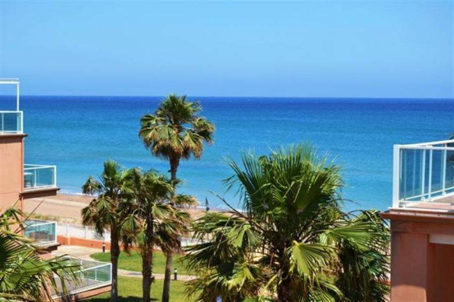 Dénia,Alicante,España,2 Bedrooms Bedrooms,2 BathroomsBathrooms,Apartamentos,30322