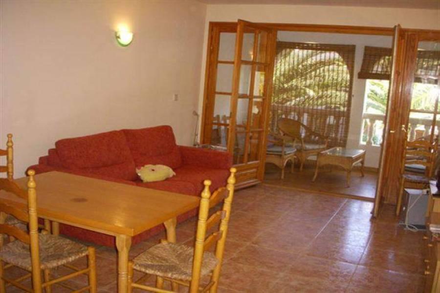 Dénia,Alicante,España,2 Bedrooms Bedrooms,2 BathroomsBathrooms,Apartamentos,30342