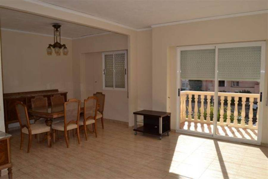 Dénia,Alicante,España,3 Bedrooms Bedrooms,2 BathroomsBathrooms,Apartamentos,30351