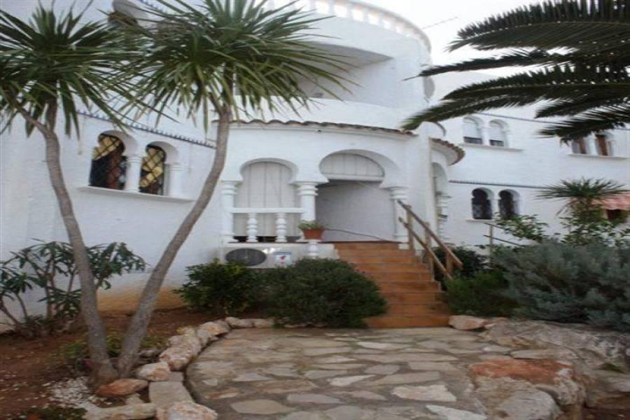 Dénia,Alicante,España,2 Bedrooms Bedrooms,1 BañoBathrooms,Apartamentos,30353