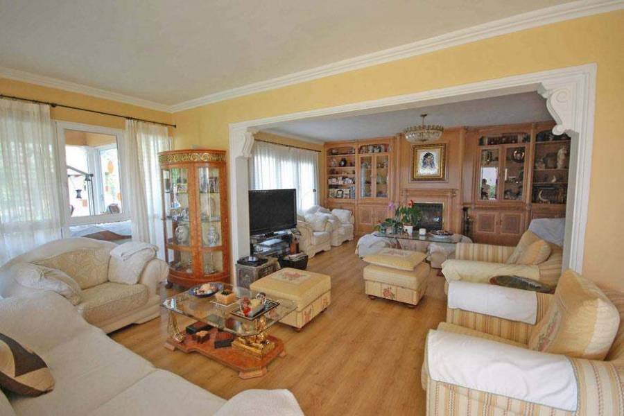 Javea-Xabia,Alicante,España,5 Bedrooms Bedrooms,3 BathroomsBathrooms,Chalets,30354