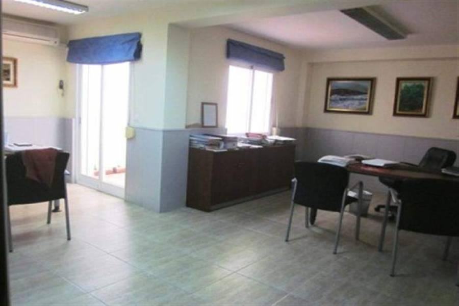 Dénia,Alicante,España,1 BañoBathrooms,Apartamentos,30360