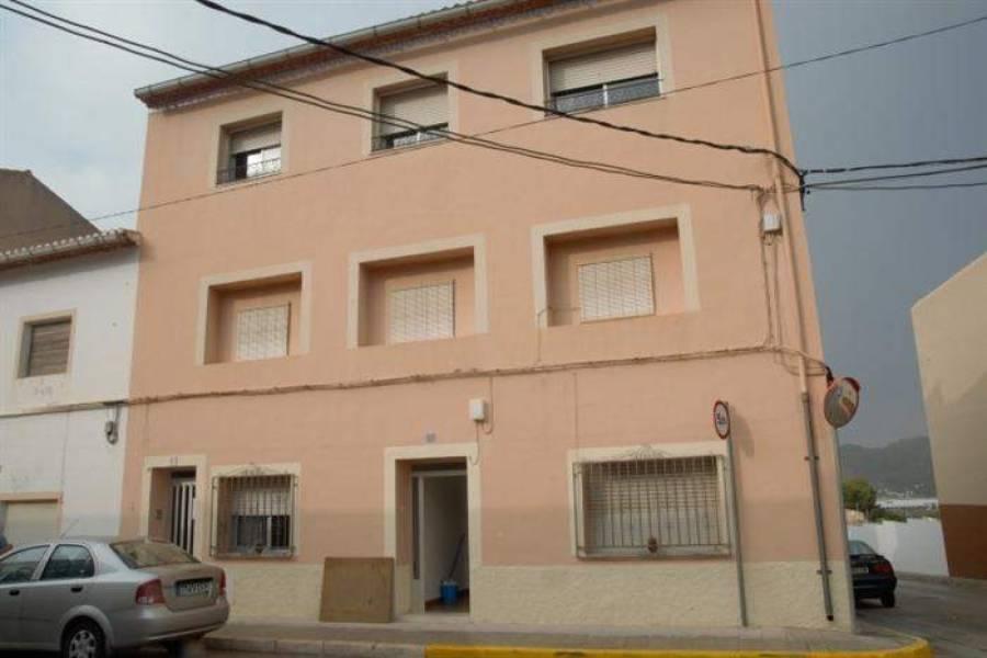 Pedreguer,Alicante,España,7 Bedrooms Bedrooms,2 BathroomsBathrooms,Apartamentos,30376