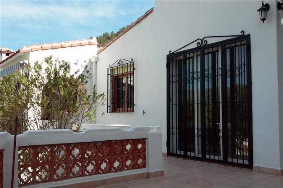 Orba,Alicante,España,3 Bedrooms Bedrooms,2 BathroomsBathrooms,Apartamentos,30377
