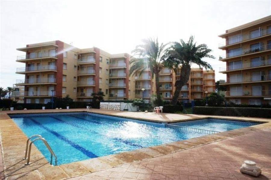 Dénia,Alicante,España,3 Bedrooms Bedrooms,2 BathroomsBathrooms,Apartamentos,30396