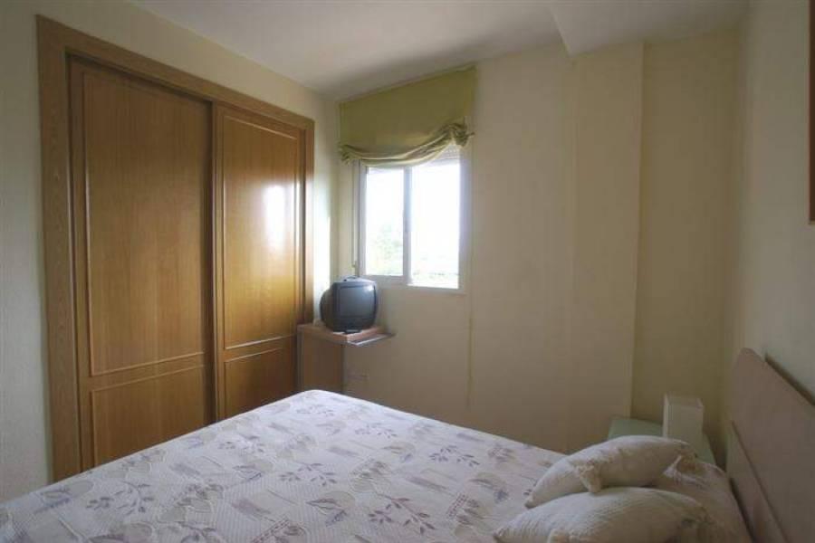Dénia,Alicante,España,2 Bedrooms Bedrooms,2 BathroomsBathrooms,Apartamentos,30397