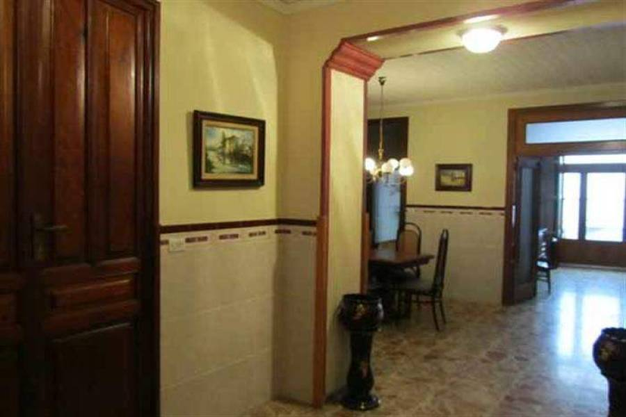 El Rafol d'Almunia,Alicante,España,7 Bedrooms Bedrooms,2 BathroomsBathrooms,Casas,30405