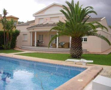 Dénia,Alicante,España,4 Bedrooms Bedrooms,4 BathroomsBathrooms,Chalets,30410