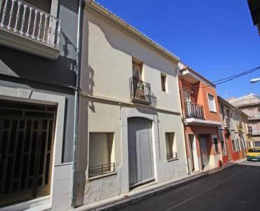 Pedreguer,Alicante,España,4 Bedrooms Bedrooms,1 BañoBathrooms,Casas,30417