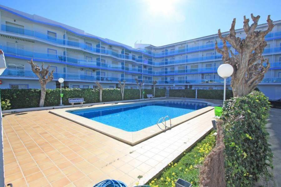 Dénia,Alicante,España,3 Bedrooms Bedrooms,2 BathroomsBathrooms,Apartamentos,30418