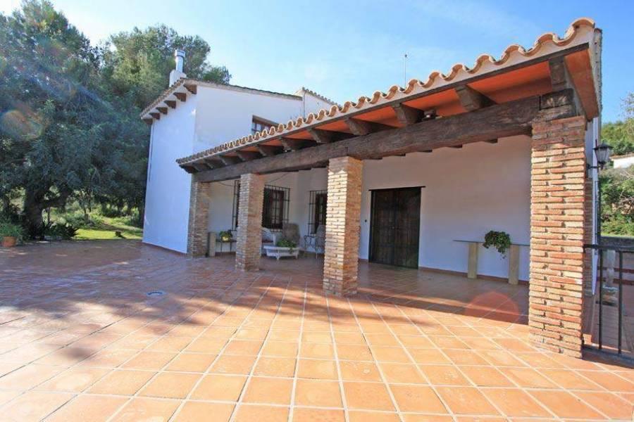 Dénia,Alicante,España,6 Bedrooms Bedrooms,4 BathroomsBathrooms,Chalets,30420