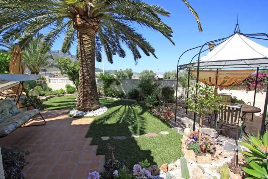 Els Poblets,Alicante,España,3 Bedrooms Bedrooms,3 BathroomsBathrooms,Chalets,30421