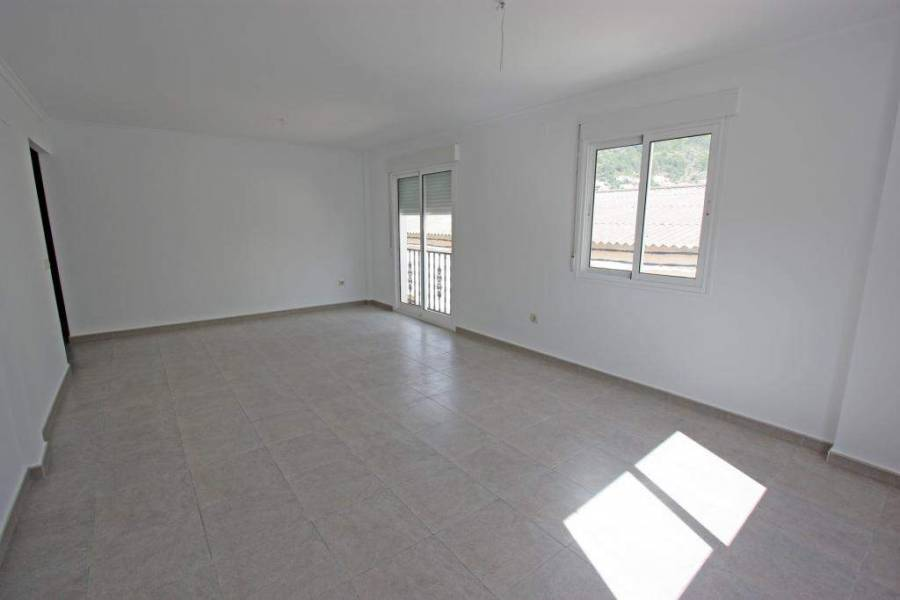 Orba,Alicante,España,3 Bedrooms Bedrooms,2 BathroomsBathrooms,Apartamentos,30423