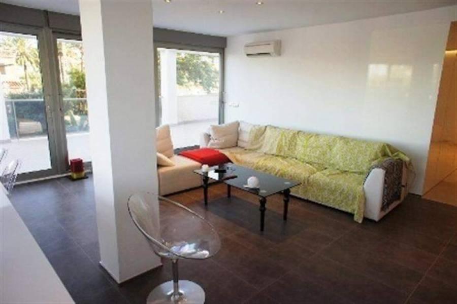 Dénia,Alicante,España,4 Bedrooms Bedrooms,3 BathroomsBathrooms,Apartamentos,30441