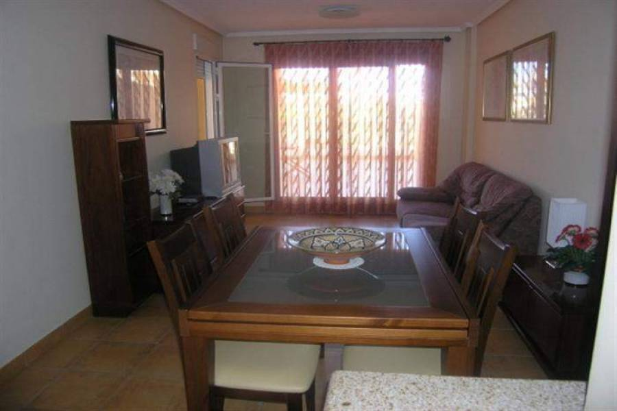 Dénia,Alicante,España,2 Bedrooms Bedrooms,2 BathroomsBathrooms,Apartamentos,30442
