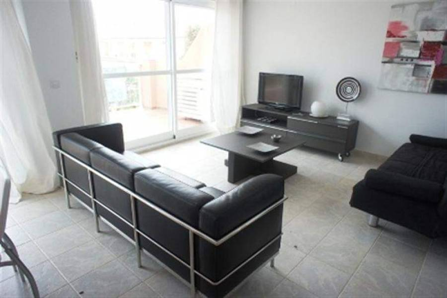 Dénia,Alicante,España,2 Bedrooms Bedrooms,2 BathroomsBathrooms,Apartamentos,30446