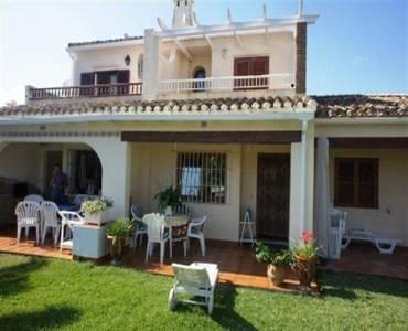 Dénia,Alicante,España,2 Bedrooms Bedrooms,2 BathroomsBathrooms,Chalets,30447