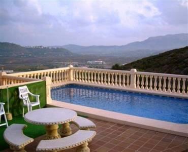 Pedreguer,Alicante,España,4 Bedrooms Bedrooms,2 BathroomsBathrooms,Chalets,30449