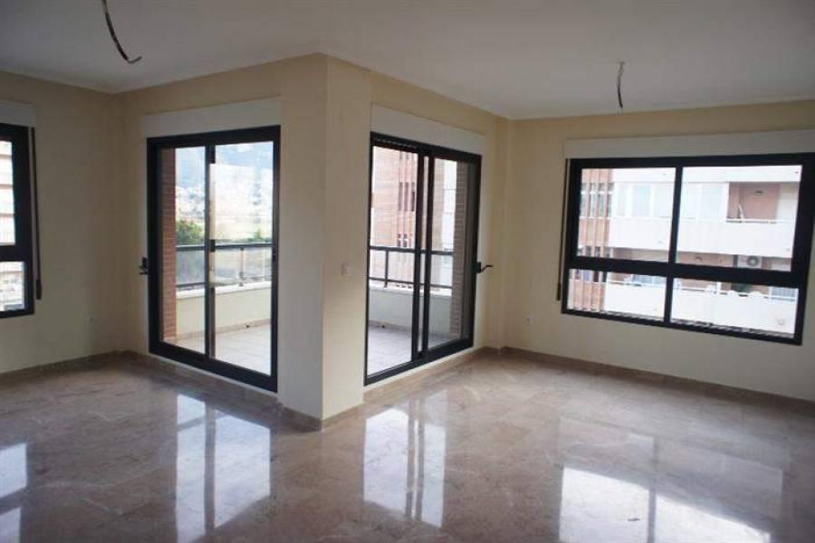 Dénia,Alicante,España,2 Bedrooms Bedrooms,2 BathroomsBathrooms,Apartamentos,30461