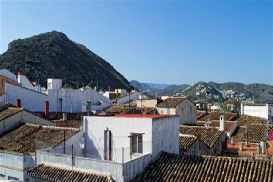 Pedreguer,Alicante,España,4 Bedrooms Bedrooms,3 BathroomsBathrooms,Casas,30466
