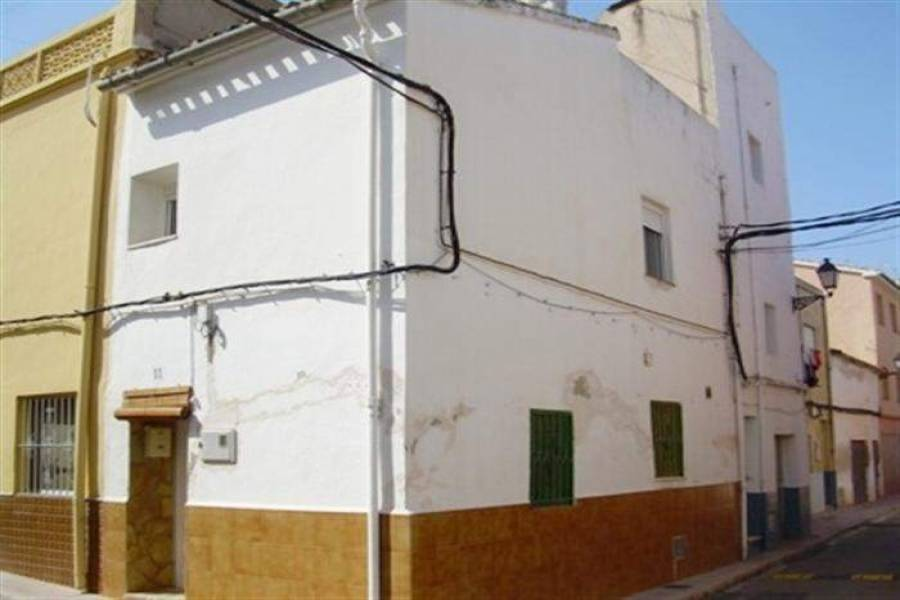 El Verger,Alicante,España,1 Dormitorio Bedrooms,1 BañoBathrooms,Casas,30469