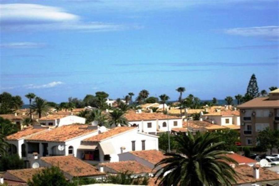 Dénia,Alicante,España,2 Bedrooms Bedrooms,1 BañoBathrooms,Apartamentos,30470