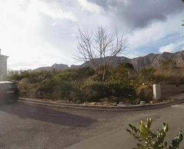 Beniarbeig,Alicante,España,3 Bedrooms Bedrooms,2 BathroomsBathrooms,Chalets,30474