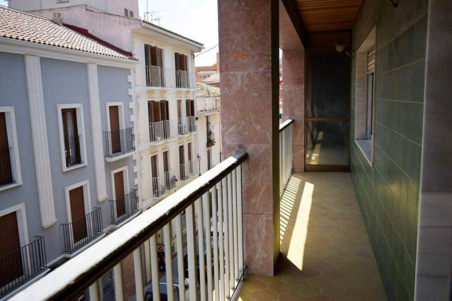 Dénia,Alicante,España,5 Bedrooms Bedrooms,2 BathroomsBathrooms,Apartamentos,30478
