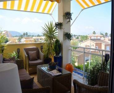Dénia,Alicante,España,3 Bedrooms Bedrooms,2 BathroomsBathrooms,Apartamentos,30479