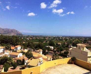 Pedreguer,Alicante,España,2 Bedrooms Bedrooms,2 BathroomsBathrooms,Chalets,30480