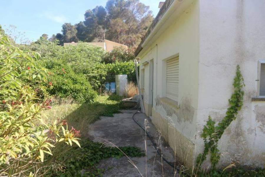 Dénia,Alicante,España,6 Bedrooms Bedrooms,2 BathroomsBathrooms,Chalets,30483