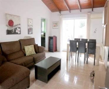 Dénia,Alicante,España,3 Bedrooms Bedrooms,2 BathroomsBathrooms,Chalets,30486