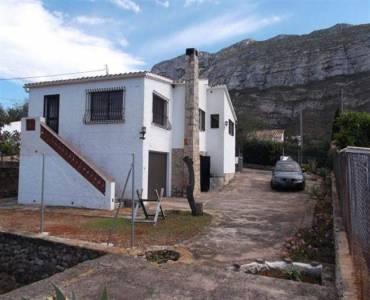 Dénia,Alicante,España,3 Bedrooms Bedrooms,4 BathroomsBathrooms,Chalets,30487