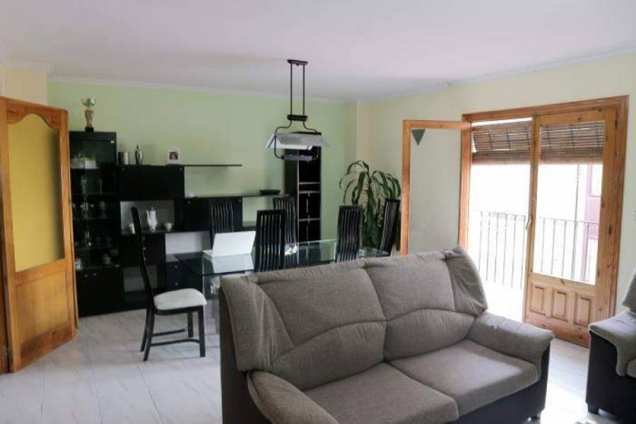 Dénia,Alicante,España,3 Bedrooms Bedrooms,2 BathroomsBathrooms,Apartamentos,30488