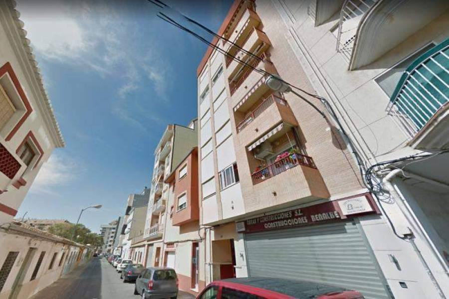 Dénia,Alicante,España,1 Dormitorio Bedrooms,1 BañoBathrooms,Apartamentos,30492
