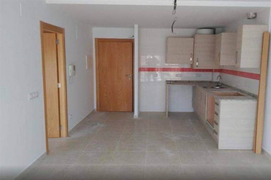 Ondara,Alicante,España,1 Dormitorio Bedrooms,1 BañoBathrooms,Apartamentos,30504